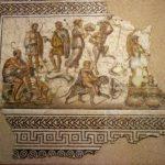 Ecija mosaic