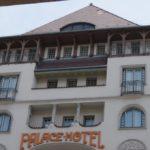 Palace Hotel Budapest