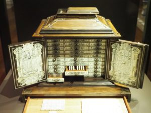 Napier's calculator