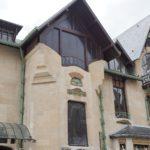 Majorelle House, Nancy