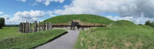 Knowth passage tomb