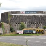 Shannonbridge fort
