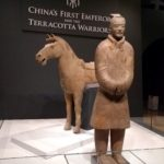 Terracotta Warrior, Liverpool