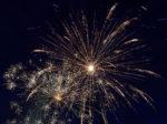 E2E fireworks