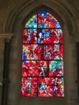 Chagall window, Chichester Cathedral